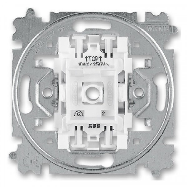 Přístroj - tlačítko ABB 3559-A91345 Tango