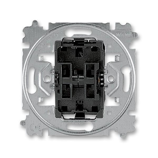 Přístroj - vypínače č.5B ABB 3559-A52345 Tango